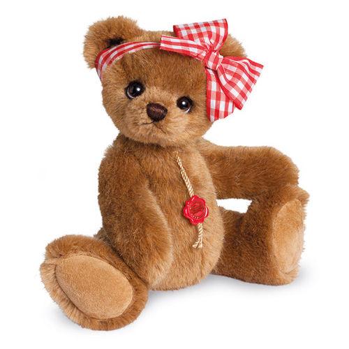 hermann teddy original online shop f r sammler b ren und miniatur teddys. Black Bedroom Furniture Sets. Home Design Ideas
