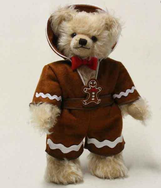 teddy hermann coburg