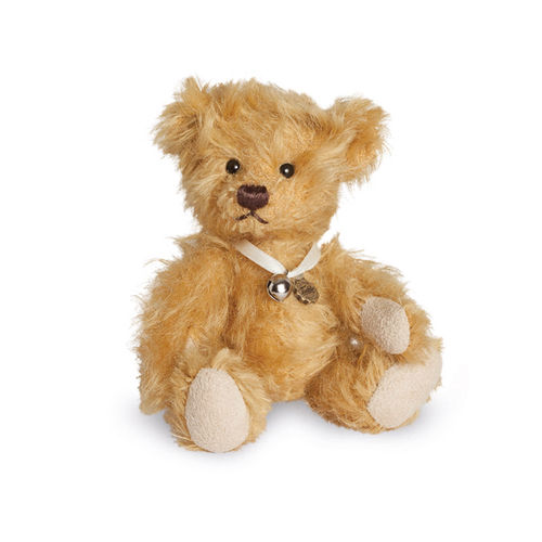 Teddy Baby gold 160007 v. Teddy Hermann