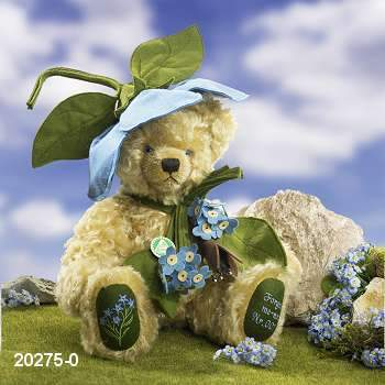 Forget - me - not 202750 v. Hermann Coburg