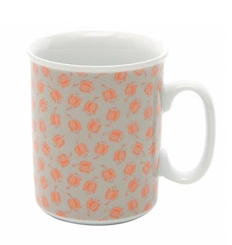 Mug Henkelbecher Everyday Allover Tulip P1521P96 v. Thun