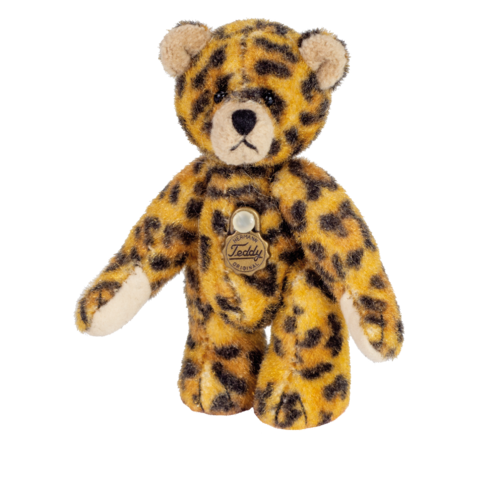 Teddy Leopard 154518 v. Teddy Hermann