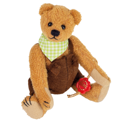 Teddy Bodo 154624 v. Teddy Hermann