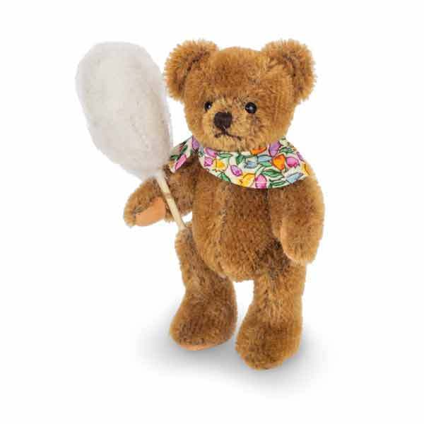 Teddy mit Zuckerwatte 154761 v. Teddy Hermann