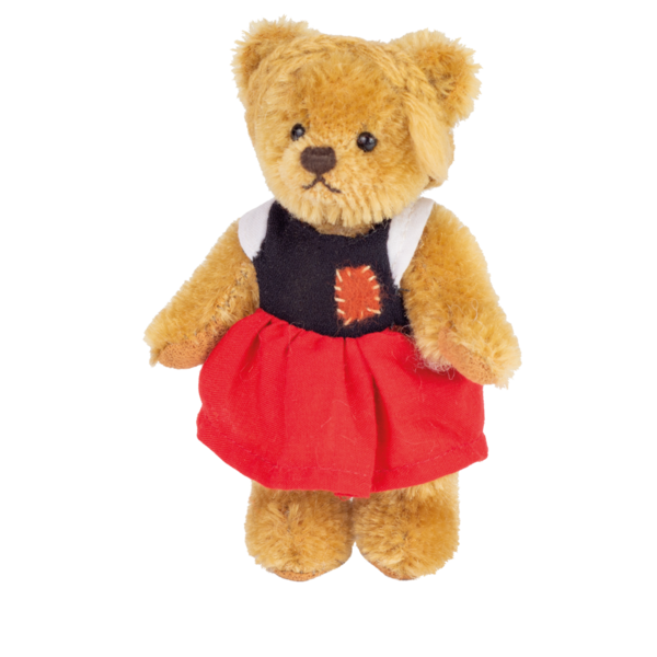 Teddy Gretel 154662 v. Teddy Hermann